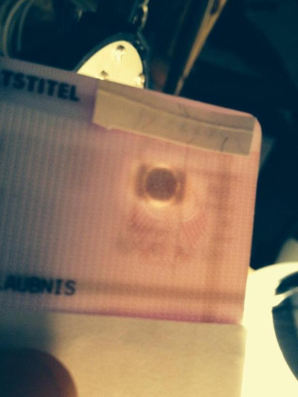 personalausweis RFID chip 2
