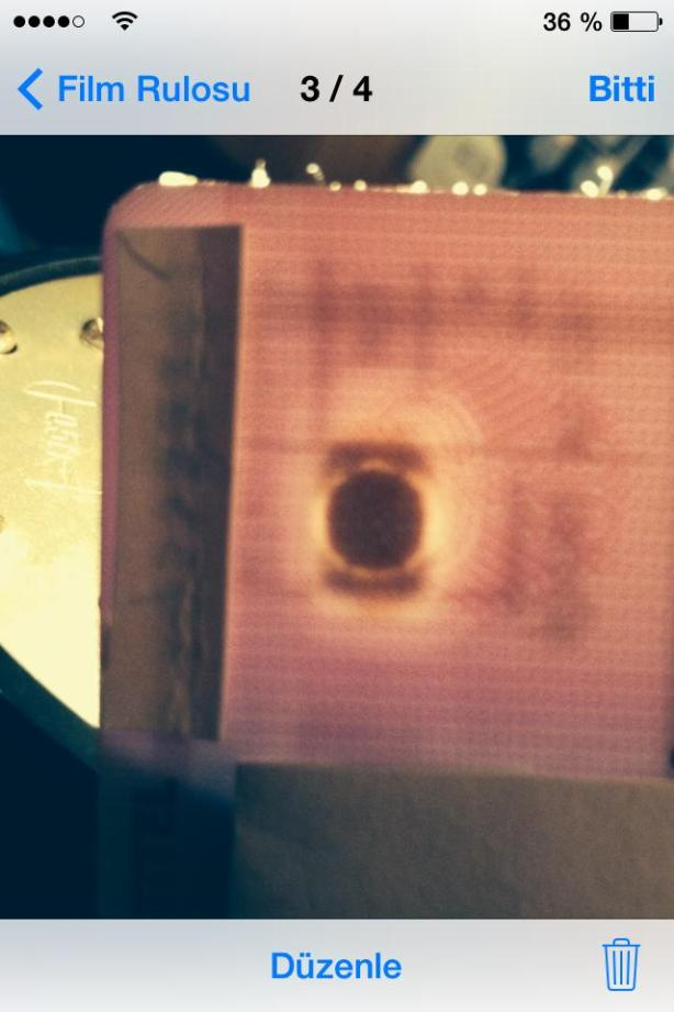 personalausweis RFID chip 3